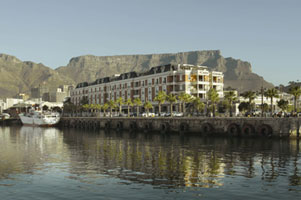 The Cape Grace Hotel, Cape Town