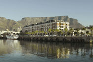 The Cape Grace Hotel, Cape Town South Africa